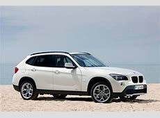BMW X1 2009 2012 used car review Car review RAC Drive