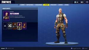 Taking A Close Look At Fortnite39s Season 4 Battle Pass