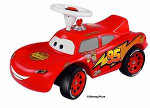 Bobby Car Aufkleber : big 56380 bobby car disney cars lightning mc queen ~ Kayakingforconservation.com Haus und Dekorationen