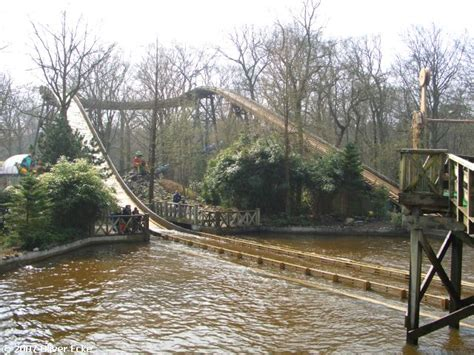 Splash - Duinrell - Netherlands - European Water Ride DataBase