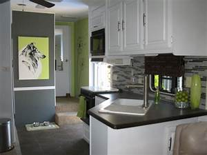rv and camper decor series diy rv design With kitchen colors with white cabinets with windshield stickers for trucks