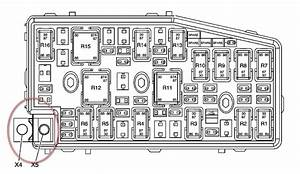 2008 Saturn Vue Fuse Diagram