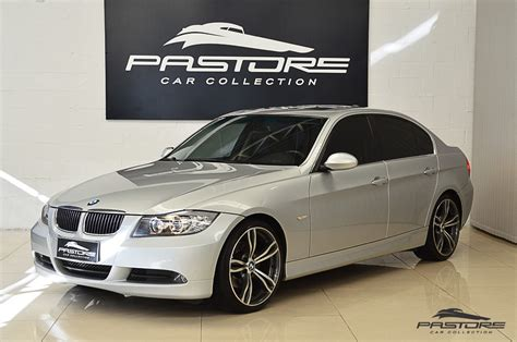 2008 Bmw 325i by Bmw 325i 2008 Pastore Car Collection