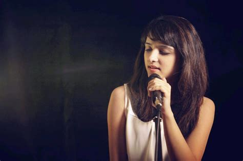 Shirley Setia To Perform At Ycce's Cultural Fest Yash 17.0