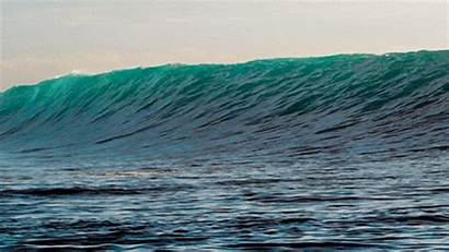 Hawaii Ocean Dopeness Offshore Maui Animation Sunday