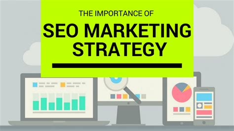 seo marketing strategy seo marketing strategy the importance of seo in effective
