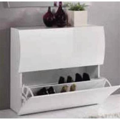 meuble a chaussure design italien range chaussures pratique design et l gant ideeco javascript