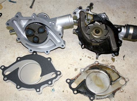 Water Pump Failure Ford Mustang Forums Corral