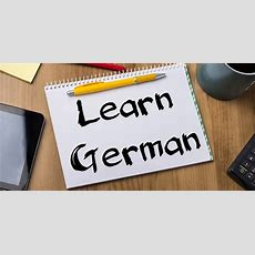 The Significance Of Learning German