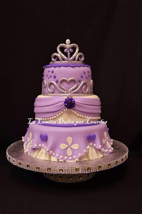 sofia the cake sofia geburtstag torte prinzessinnen torte und m 228 dchen torte