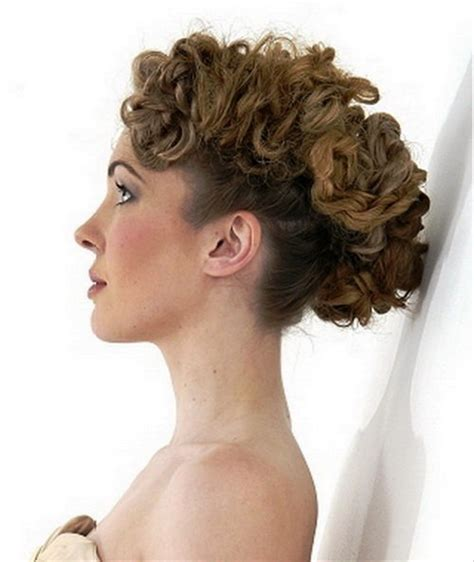 different curly hair styles pictures of different curly hairstyles