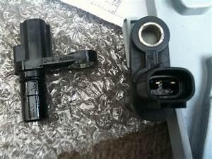 Diy Vehicle Speed Sensor Code P0500 - Clublexus