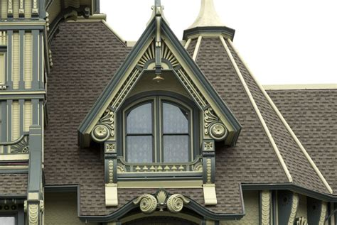 American Homes of the Victorian Era, 1840 to 1900