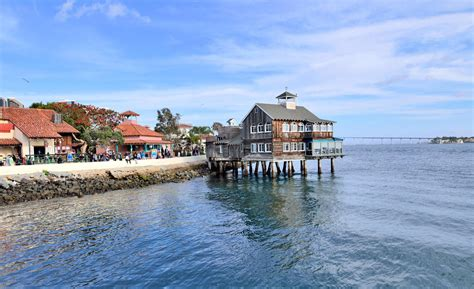 Seaport Village Reimagined San Diego Downtown News