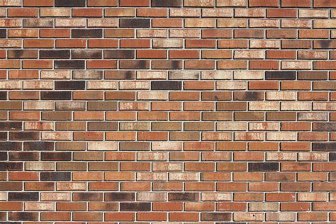 Free photo: Brick Texture Abstract Stability Solid