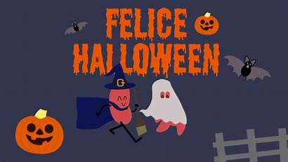 Halloween Buon Buongiorno Inglese Immagini Augurare Igp
