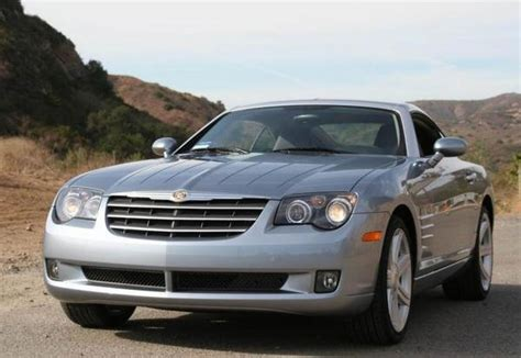 all car manuals free 2007 chrysler crossfire electronic toll collection 2007 chrysler crossfire review top speed