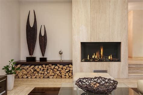 Kamin Modern Design by 50 Best Modern Fireplace Designs And Ideas For 2019