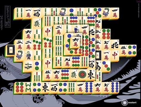 mahjong solitaire nile tiles free mahjong play now mission match up space