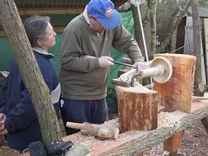 DIY Making Wood Lathe Tools Wooden PDF woodworking plans