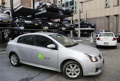 Lyft, Uber, Zipcar, Maven Offer Election Day Rides