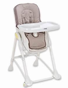 Housse Pour Chaise Haute : housse chaise haute omega b b confort into the wind le blog ~ Teatrodelosmanantiales.com Idées de Décoration