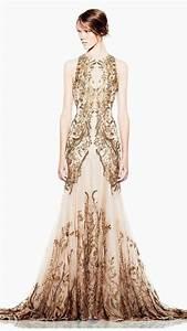 Alexander McQueen Spring Summer 2012 collection ...