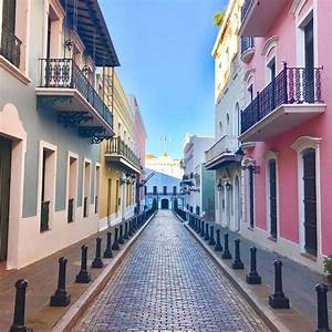 Puerto Rico Is Open For Tourism