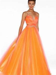 orange wedding dresses With orange dresses for weddings