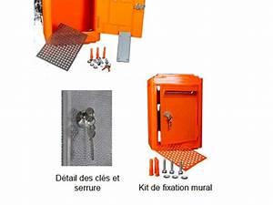 Boite à Lettre La Poste : boites aux lettres officielle de la poste blanc almateon ~ Dailycaller-alerts.com Idées de Décoration