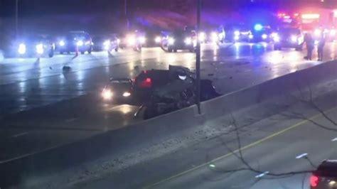 Morning Briefing Feb. 3, 2021: I-696 crash under ...
