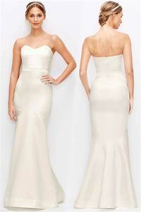 robe mariage sirene simple 2015 robe de mariee With robe de mariage simple
