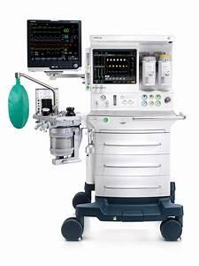 A7 Advantage Anesthesia Machines