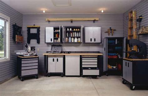 Garage Storage Ideas For Small Garage