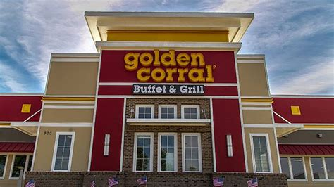 Arrests Made After Couple Falls Asleep at a Golden Corral ...