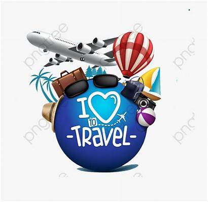 Travel Clipart Airplane Travelling Transparent Clip Traveling