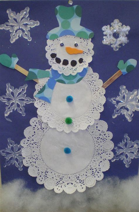 169 best images about thema winter on 227 | 8c2317af09ed255513dbcfdfd86cb542 winter crafts for kids preschool winter
