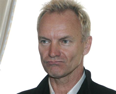 Sting. Biografía. Famous People In English. Personajes