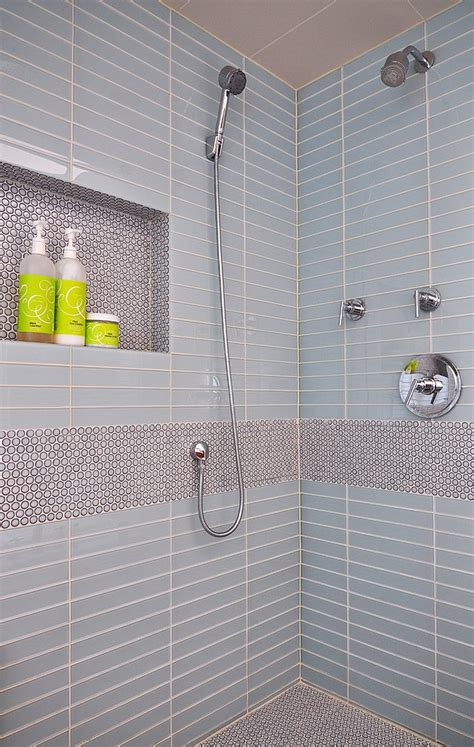 bathroom shower tile designs 20 inspirations that bring home the of tiles