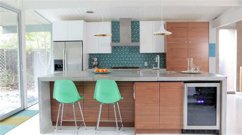 geometric backsplash tiles   kitchen home design