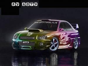 Image Voiture Tuning : fond d 39 ecran voiture de sport tuning ~ Medecine-chirurgie-esthetiques.com Avis de Voitures