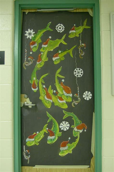 door decoration ideas christmas door decorations casual cottage