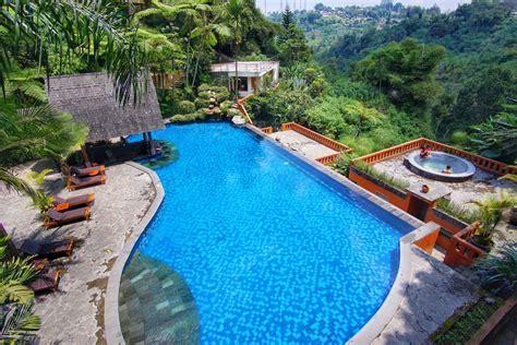 kolam renang air hangat  bandung   favorit