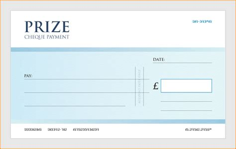 cheque gallery large  cheque design print
