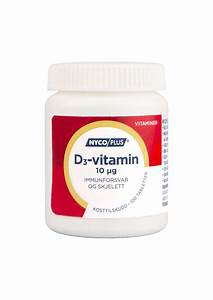 Vitamin D Dosierung Berechnen : nycoplus d3 vitamin tab 10 mikrog vitusapotek ~ Themetempest.com Abrechnung