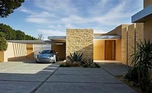 Moderne Hausfassaden Fotos : moderne einfamilienh user traumhaus an der bucht von san francisco ~ Orissabook.com Haus und Dekorationen
