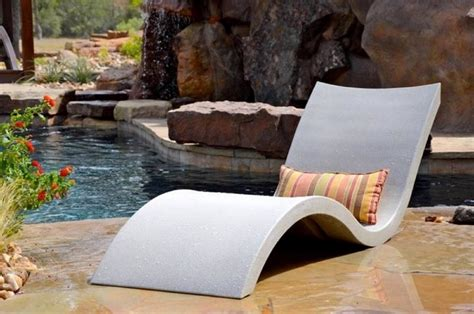 ledge lounger in pool chaise pool supply unlimited