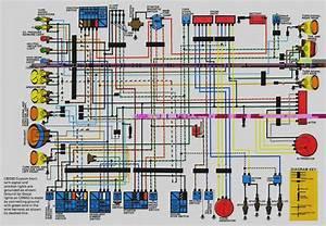 Honda Rebel 250 Wiring Diagram Gallery