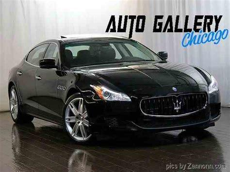 Classic Maserati For Sale by Classic Maserati Quattroporte For Sale On Classiccars