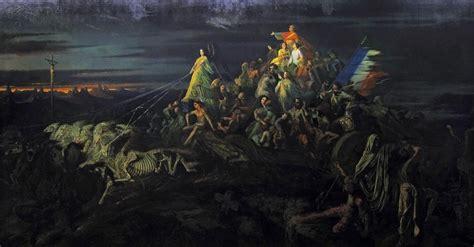 Théophile Schuler, Le Char De La Mort.jpg